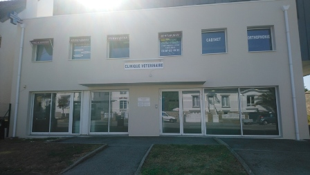 Clinique Veterinaire Ar Mor